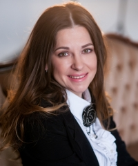 Харитонова Ева