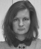Егольникова Светлана (Пресс-секретарь, Группа компаний СУ 155)