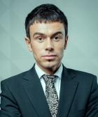 Жигунов Игорь (Первый Заместитель Председателя Правления, Банк Жилищного Финансирования)