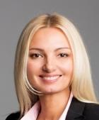 Михайлова Элла (Руководитель департамента «Банки, инвестиции, страхование», Рекрутинговое агентство Penny Lane Personnel)
