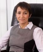 Кирсанова Ирина (Директор по маркетингу, «Пересвет-Инвест»)