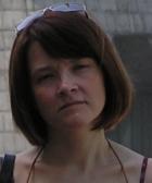 Степанова Елена (главный редактор, ForumHouse)
