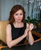 """Баранкова Наталья Валерьевна (юрист, ЗАО """"Пересвет-Инвест"""")"""