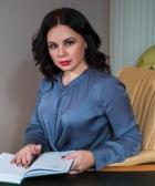 Маркова Ольга Анатольевна (Ведущий маркетолог, ЗАО)