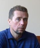 Старостин Дмитрий (вице-президент , AEON Corporation (девелопер ЖК «Ривер Парк»))