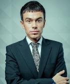 Жигунов  Игорь  Витальевич (Первый заместитель Председателя Правления , Банк Жилищного Финансирования)