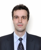 """Москалев Павел (Руководитель департамента нового строительства, ГК """"Экотон"""")"""