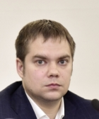 Сороколетов Дмитрий (вице-президент, NAI Becar)