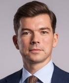 Красавин Александр (первый заместитель председателя правления , Баркли)
