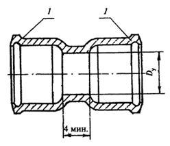межгосударственный стандарт трубы чугунные канализационные и фасонные части к ним технические условия межгосударственная научно-техническая комиссия по стандартизации, техническому нормированию и сертификации в строительстве (мнткс)