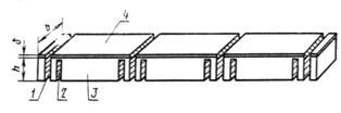 удк 674.5.001.4:006.354 группа к29  государственный стандарт союза сср  детали и изделия из древесины и древесных материалов