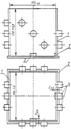 государственный стандарт союза сср бетоны ультразвуковой метод определения  морозостойкости