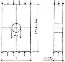 государственный стандарт союза сср бетоны методы определения характеристик трещиностойкости  (вязкости разрушения) при статическом