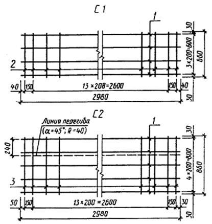 удк 625.823.2:006.354 группа ж18 государственный стандарт союза сср камни бетонные и железобетонные  бортовые