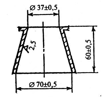 гост 26798.1-96 межгосударственный стандартцементы тампонажные методы испытаний издание официальное межгосударственная научно-техническая комиссия по стандартизации, техническому нормированию и сертификации в строительстве (мнткс) москва 1998гост 26798.1—96