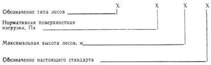 государственный стандарт союза сср леса стоечные приставные для строительно-монтажных работ технические условия гост 27321?87