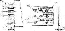 государственный стандартсоюза сср платы печатныеосновные параметры конструкциигост 23751-86