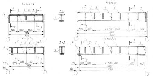 государственный стандарт союза сср балки подкрановые стальные для мостовых электрических кранов общего назначения грузоподъемностью до 50 т технические условия гост 23121-78