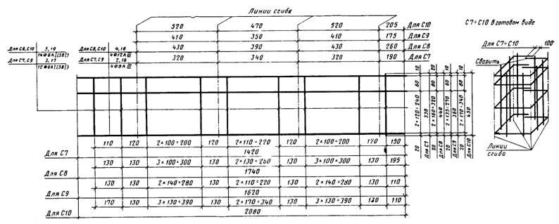 государственный стандарт союза сср фундаменты железобетонные гост для параболических лотков 23972-80 технические условия