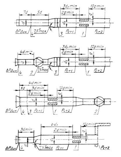 государственный стандарт союза сср защита от шума в строительстве глушители шума методы определения акустических характеристик