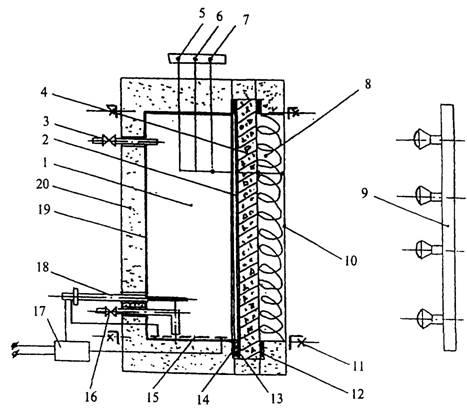 гост 30643-98 удк 624.042.5[083.74] группа ж39 межгосударственный стандарт  конструкции строительные с тепловой изоляцией