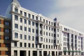 Апартамент отель на ул. Моисеенко