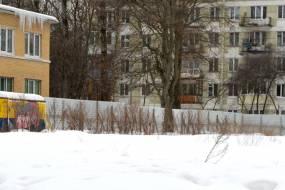 Дом на Алтайской улице
