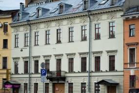 Дом на канале Грибоедова, 89