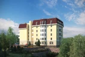 Дом на Львовской (г. Стрельна)