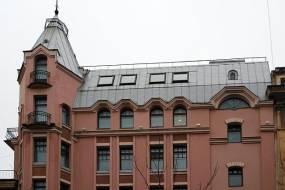 Дом на Малодетскосельском проспекте
