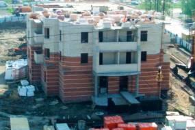 Дом на Тазаева, 9
