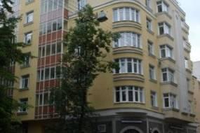 Дом на улице Блохина, 13