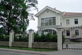 Дом на Варваринской улице