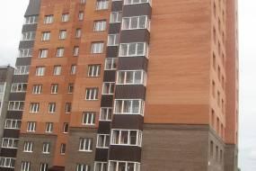 Дом на ул. Генерала Сандалова, 2