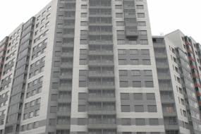 Дом на пр. Мориса Тореза, 44