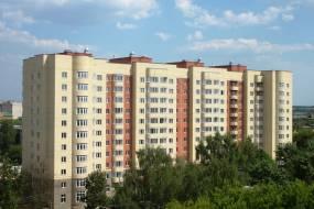 Дом на ул. Энергетиков, 4