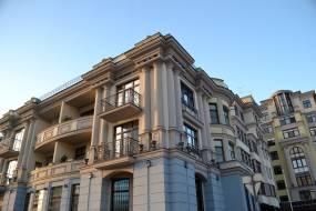 Дом на ул. Озерковской