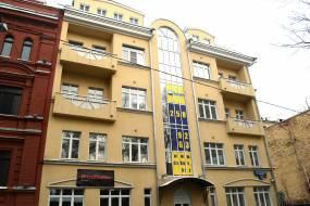 Дом в Печатниковом переулке 19