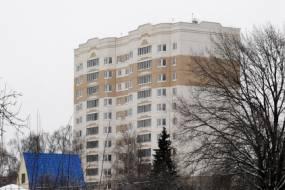 Дом на ул. Ленинской