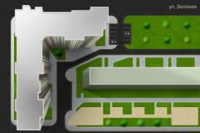 Дом на Зеленой