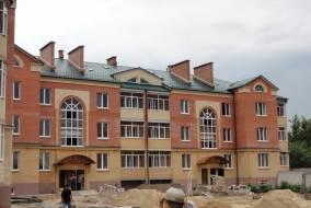 Дом в Коломне