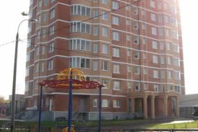 Дом в Подольске (ул. Профсоюзная,4б)