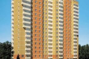 Дом в проезде Кадомцева