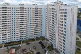Дом в Серпухове