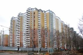 в Молжаниновском районе