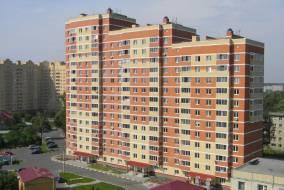 Дом на улице Школьная, 12