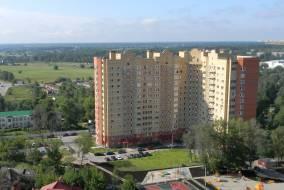 Дом на улице Школьная, 16