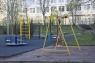 Детская площадка ЖК «Утёсов»