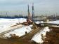 Строительство ЖК «Утёсов»
