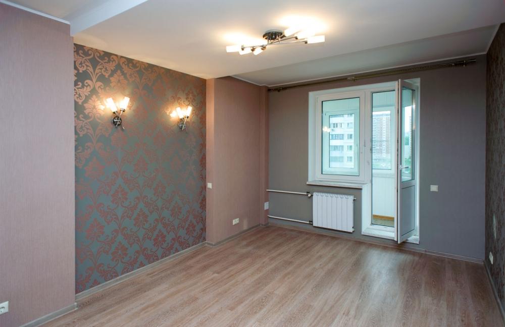 Эксперты не рекомендуют делать ремонт перед продажей квартиры